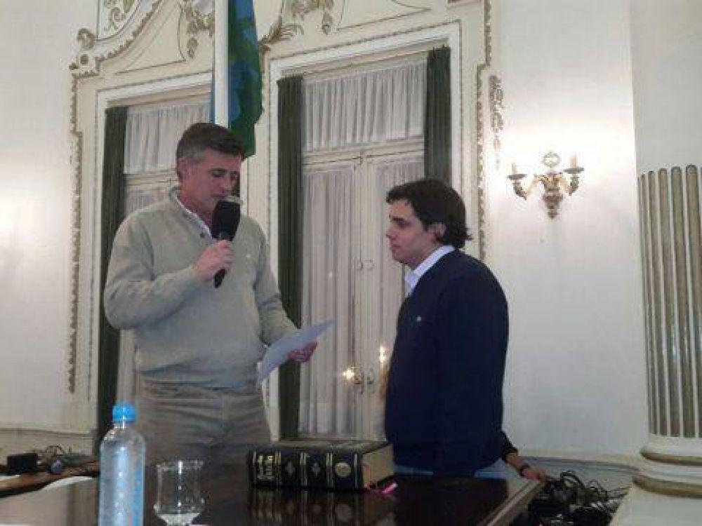 Acalorada sesión en el Concejo Deliberante: Geriátricos, tarifas, no a los hiper y la pista de atletismo