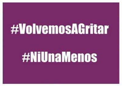 #NiUnamenos: Volvemos a Gritar