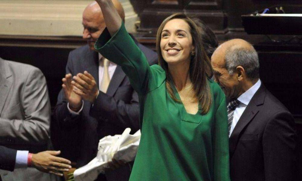 La estrategia de Vidal para sostener la gobernabilidad en el segundo semestre