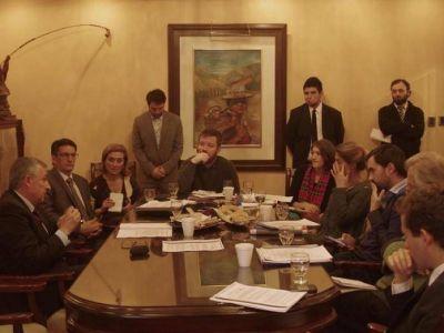 Gerardo Morales: �Estamos sacando a Jujuy de la oscuridad�