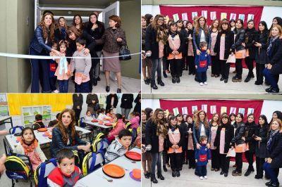 """""""La educación de los santiagueños es un derecho inalienable y una herramienta imprescindible para el progreso"""""""