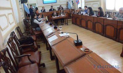 Subordinado al Senado, el Concejo aprobó por unanimidad la emergencia económica