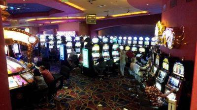Tras años de peleas, el Gobierno nacional traspasa el control de casinos y bingos a la Ciudad