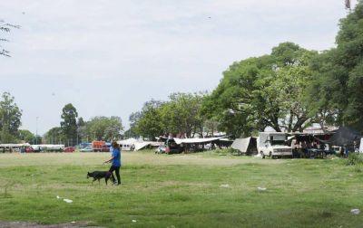 Ediles insisten en que Campo Norte se convierta en un parque