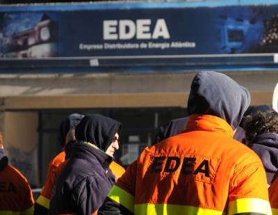 EDEA no acepta reducir el valor de sus tarifas y anticipa que apelar� el fallo