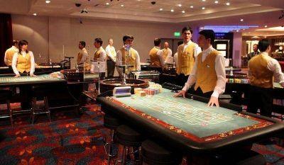 Nación traspasa los juegos de azar a la Ciudad