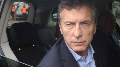 Macri pasará el fin de semana en la Quinta de Olivos y le harán un nuevo chequeo