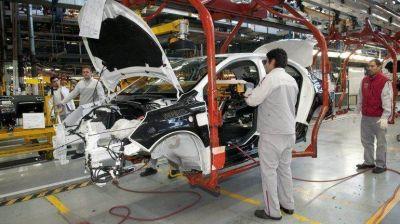 Cayó la producción de autos pero subieron las ventas