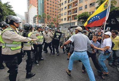 Por el 'efecto Malcorra', la oposición venezolana atacó con fuerza a Macri