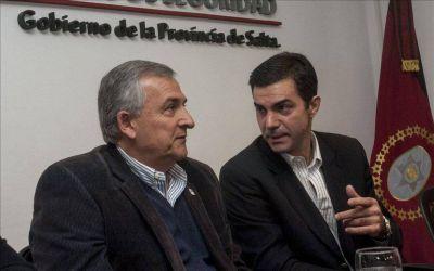 Salta y Jujuy, juntas para hacer frente a los delitos complejos