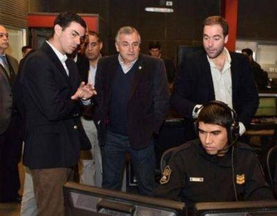 Gerardo Morales a Juan Manuel Urtubey: