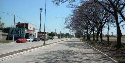 Ediles del Acuerdo para el Bicentenario insisten en convertir Campo Norte en un parque