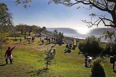 La Reserva Ecol�gica, 30 a�os de naturaleza en la ciudad