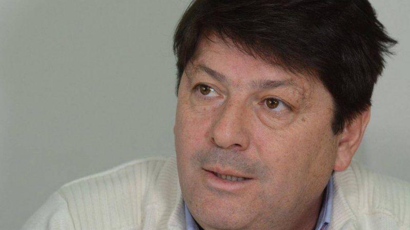 Miguel Ag�ero denunci� �acomodos� en el Hospital Municipal desde la llegada de Gay