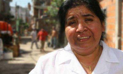 Margarita Barrientos recibió una boleta de luz de 11 mil pesos en un jardín