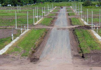 Proponen una ley de suelo para resolver problemas habitacionales en Santa Fe