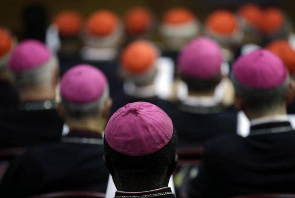 Francisco pide destituir a los obispos negligentes en casos pederastia