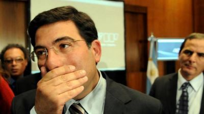 Una auditoría de la AFIP confirmó que Echegaray espió a Macri