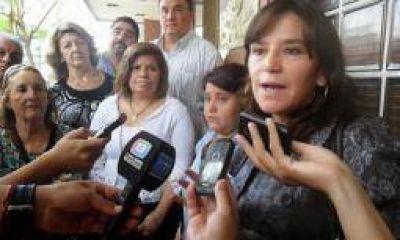 "Fuerza Cívica tildó de ""incoherente"" al oficialismo riojano"
