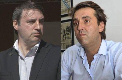 Luciani denunciar� a los concejales del FpV