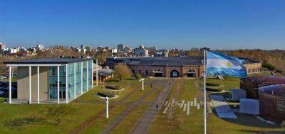 La extensión universitaria de la UNSAM en Chascomús