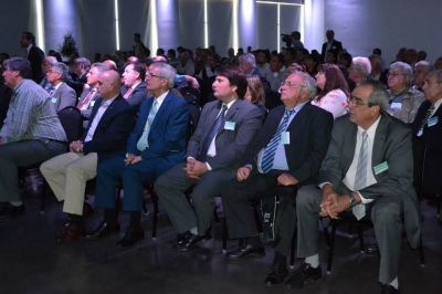 El 6 de junio se celebra el día de la Ingeniería Argentina