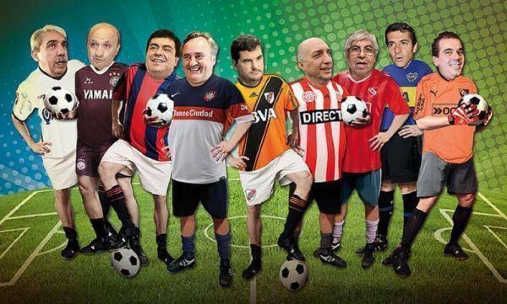 La tensa simbiosis entre fútbol y política