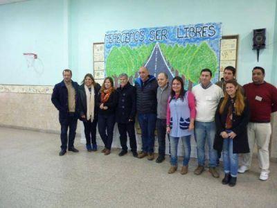 Inter�s multipartidario en la autonom�a de Lima: �Se viene el distrito 136?