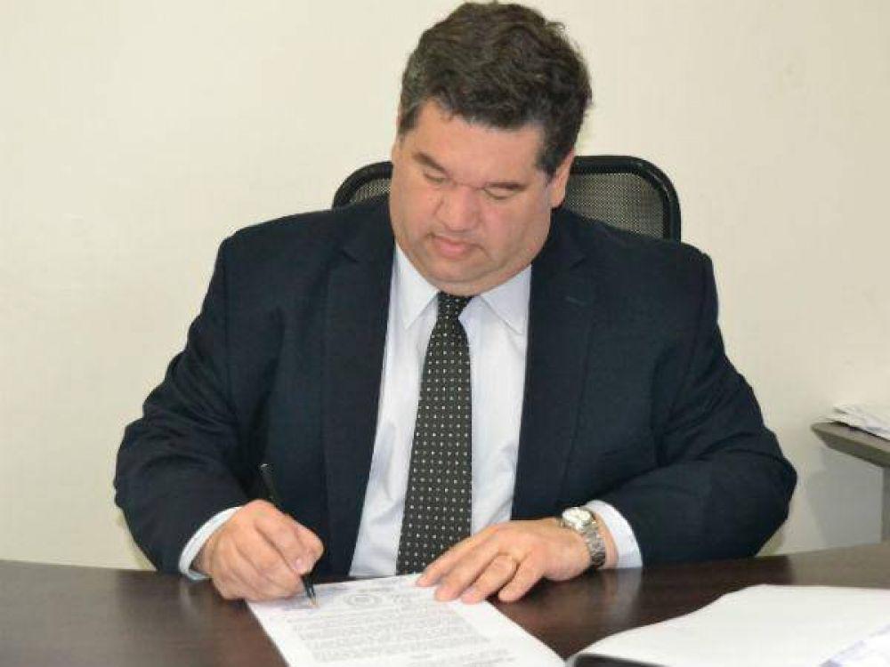 Berisso: la política en llamas por las denuncias del intendente Nedela