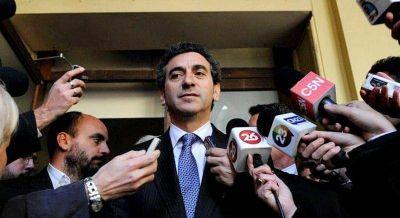 Los intendentes del peronismo bonaerense piensan en 2017: Volveré y seré Randazzo