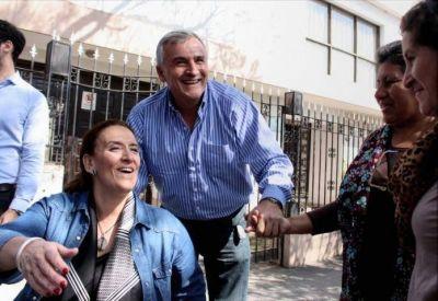 Michetti y Morales presentan en Jujuy el Plan Nacional de Hábitat y Vivienda