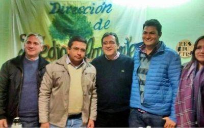 Aplastante triunfo de Páez en la interna radical de Andalgalá