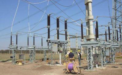 Se reactivarán las obras energéticas y en agosto habrá audiencia pública