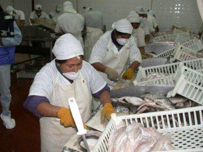 Pesca: una actividad beneficiada, pero sin transferencia hacia los trabajadores