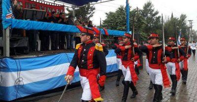 Santiago y Tucumán celebraron el aniversario del Pacto de Vinará