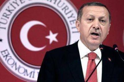 Turquía amenazó con dejar de ser la