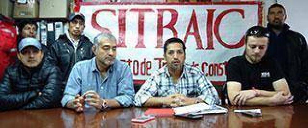 SITRAIC demanda trabajo a las empresas mineras