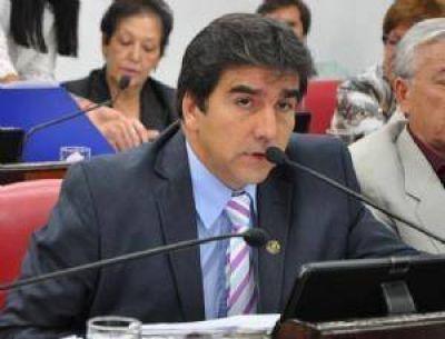 El PJ espera apoyo opositor para aprobar la devolución del 15% de coparticipación