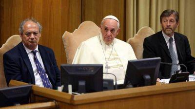 Malestar en el entorno del papa Francisco por la millonaria donación del gobierno argentino a Scholas Ocurrentes