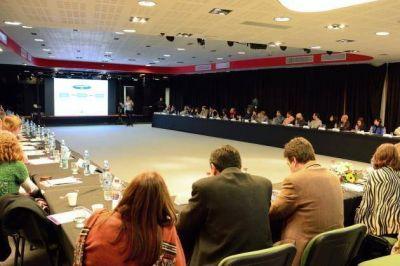 Se celebró el primer encuentro del Consejo Provincial de Seguridad Vial