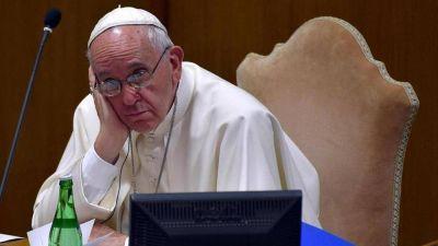 Argentina: Una donación imprevista y la perplejidad del Papa