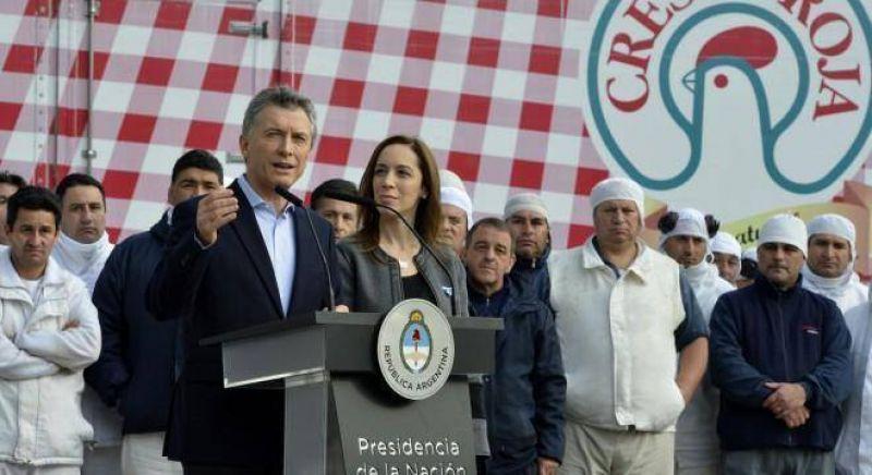 Vuelve el conflicto a Cresta Roja: los despedidos marchan a la planta de Ezeiza