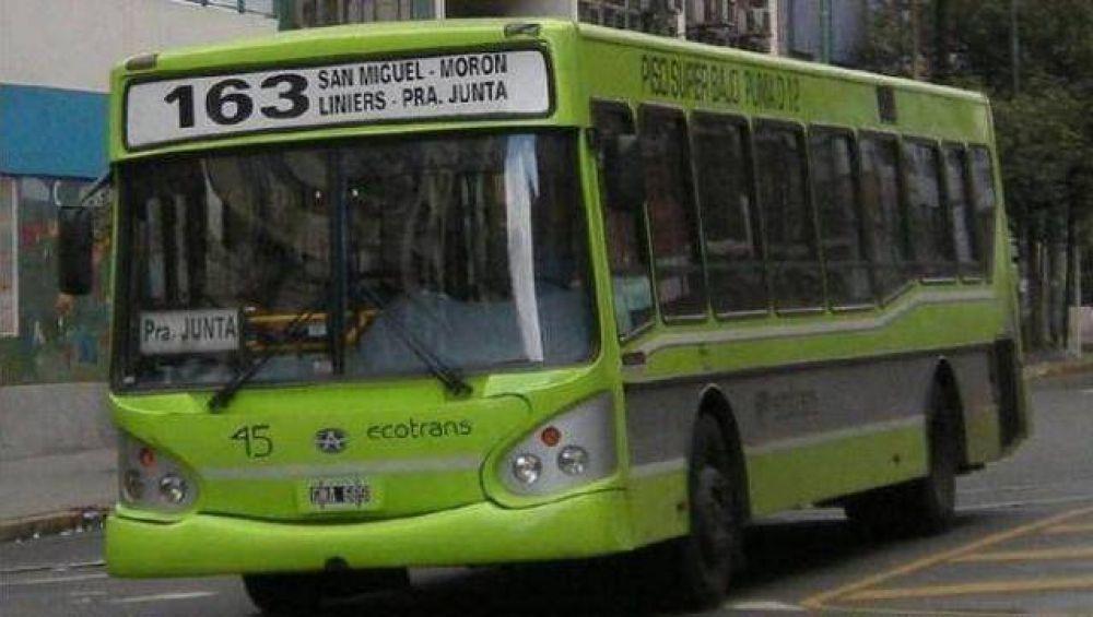 Hoy entre las 10 y las 17 no habrá servicio de la empresa Ecotrans