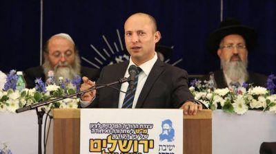 Nueva crisis pol�tica y personal entre Binyamin Netanyahu y Naftali Bennet