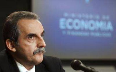 Tras la polémica, Guillermo Moreno visita Baradero