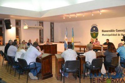 HCD. Fuerte debate por el uso de fondos afectados que Carossi gastó en el Festival y sueldos