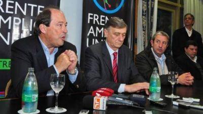 Adi�s al Frente Progresista en Santa Fe: los radicales ir�n con Cambiemos en las legislativas de 2017
