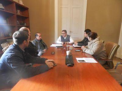 La Caja de Crédito busca financiamiento de ANSES para ampliar Catamarca Hogar