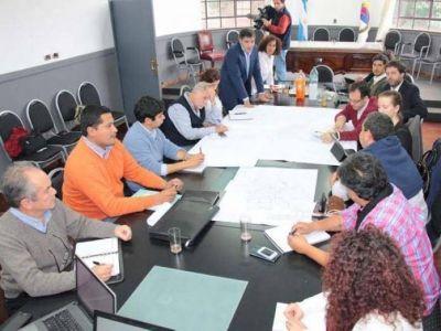 Ordenamiento territorial para la aplicación de nuevas Iniciativas de Ciudades Emergentes y Sostenibles