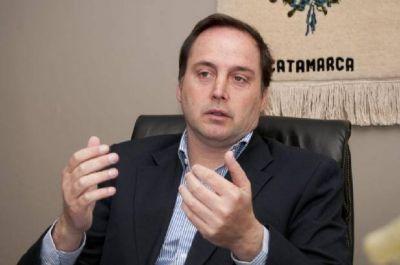 Mera: �Creemos que debe ser una reforma integral�